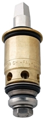 Chicago Faucets - 1-100XTJKNF Hot Water Quaturn® Cartridge