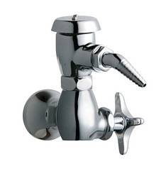 Chicago Faucets - 1300-CP - Laboratory Fitting