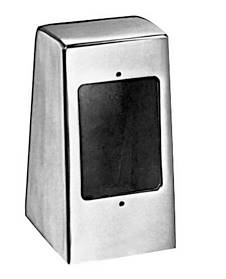 Chicago Faucets 1310-BAF - Electrical Outlet Box
