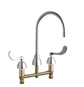 Chicago Faucets 201-AGN8AE35-317AB