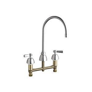 Chicago Faucets 201-AGN8AE35ABCP
