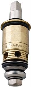 Chicago Faucets - 217-XTRHJKNF - Cold Water Slow Compression Cartridge