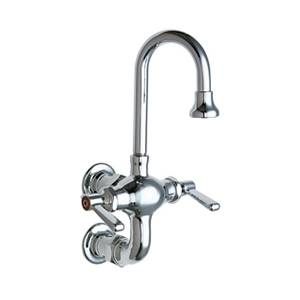 Chicago Faucets - 225-261CP