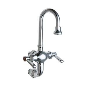 Chicago Faucets - 225-ABCP
