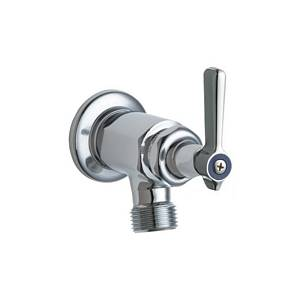 Chicago Faucets - 293-369COLDCP - SILL Faucet