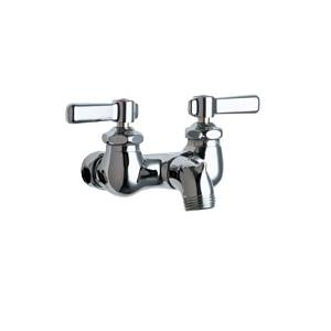 Chicago Faucets - 305-LEAABCP - Service Sink Faucet