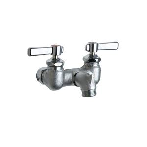 Chicago Faucets - 305-LESSARMRCF - Service Sink Faucet