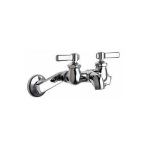 Chicago Faucets - 305-XKCP - Service Sink Faucet