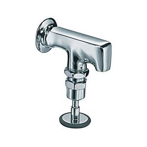 Chicago Faucets 313-CP Wall Mounted Glass Filler Valve