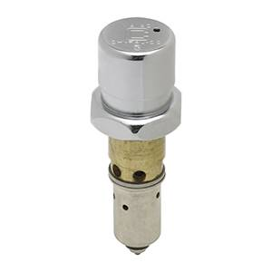 Chicago Faucets - 333-XSLOCOLDJKABNF - Slo-Closing Push Button Unit (Cold)