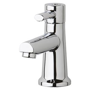Chicago Faucets 3510-E2805AB - Single Hole, Single Supply, Single Lever Faucet