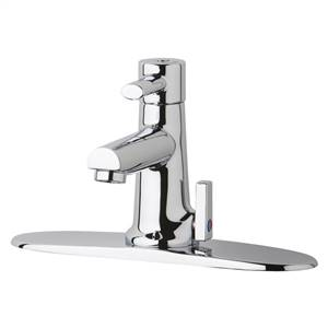 Chicago Faucets - 3512-8E2805AB