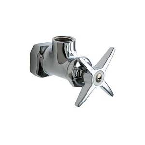 Chicago Faucets - 441-CP - Angle Stop