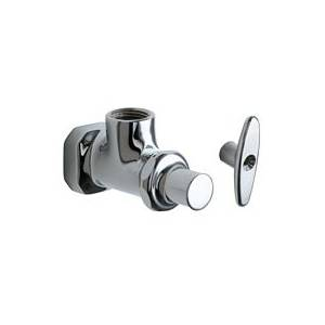 Chicago Faucets - 441-LKCP - Angle Stop