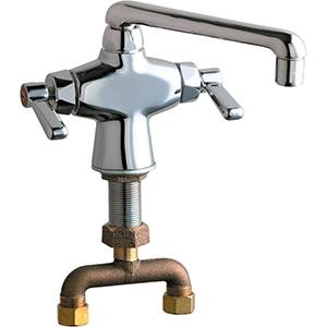 Chicago Faucets - 51-TCP - Sink Faucet