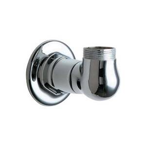 Chicago Faucets - 629-LESSSPTCP - Wall Mounted Spout