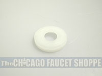 Chicago Faucets - 633-223JKNF - Plain Button
