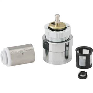 Chicago Faucets - 667-080KJKNF - Metering ACTUATOR & Unit