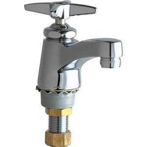 Chicago Faucets - 700-HOTXKCP - Single Lavatory Faucet