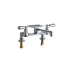 Chicago Faucet - 728-SS374ABCPR