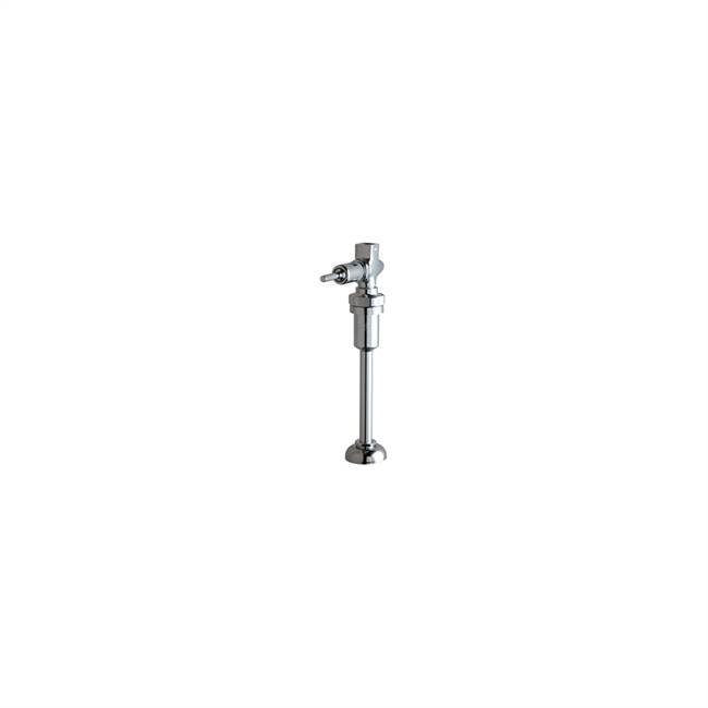 Chicago Faucets - 733-OHVBCP