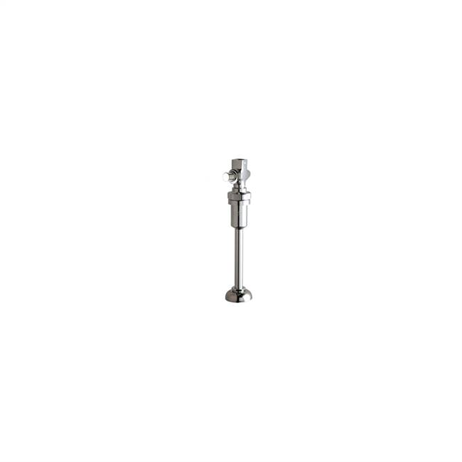 Chicago Faucets - 733-VBCP