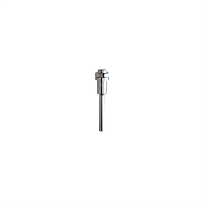 Chicago Faucets - 734-CP - Urinal Valve Vacuum Breaker
