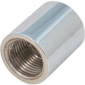 Chicago Faucets 777-027JKABCP - 3/8'' NPT COUPLING