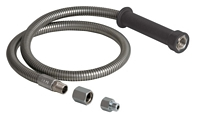 Chicago Faucets - HOSE & HANDLE ASSY, 77-inch
