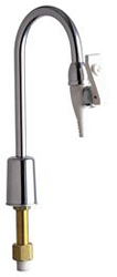 Chicago Faucets - 838-CP - DISTILLED WATER Faucet