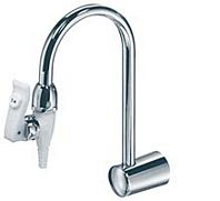 Chicago Faucets - 839-CP - DISTILLED WATER Faucet