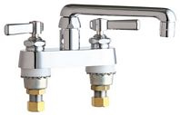 Chicago Faucets - 891-CP - Bar Sink Faucet