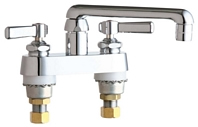 Chicago Faucets 891-E35ABCP