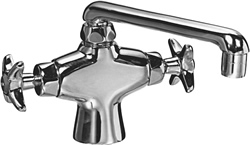 Chicago Faucets - 931-CP - Laboratory Sink Faucet