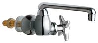 Chicago Faucets - 932-WSCP - Laboratory Sink Faucet