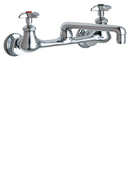 Chicago Faucets - 940-CP - Laboratory Sink Faucet