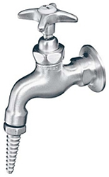 Chicago Faucets - 972-CTF - DISTILLED WATER Faucet