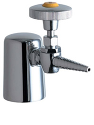 Chicago Faucets - 980-901BAGVCP - Turret Fitting