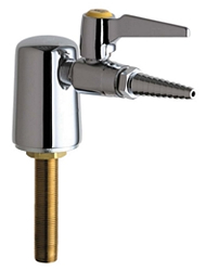 Chicago Faucets - 980-909-957-3KAGVCP - Turret Fitting