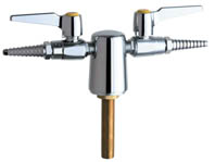 Chicago Faucets - TURRET FITTING