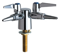 Chicago Faucets - 982-VR909CAGCP - Turret Fitting