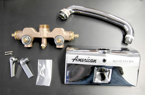 American Kitchens Faucet