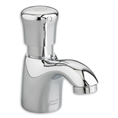 American Standard 1340.119 - Pillar Tap Metering Faucet with Extended Spout, 0.5 gpm