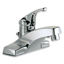 "American Standard 2175.200 - Colony 1-Handle 4"" Centerset Bathroom Faucet"