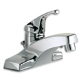 "American Standard 2175.205 - Colony 1-Handle 4"" Centerset Bathroom Faucet"