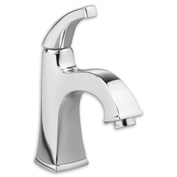 American Standard 2555.101 - Town Square 1-Handle Monoblock Bathroom Faucet