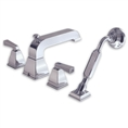 American Standard 2555.901 - Town Square Deck-Mount Tub Filler