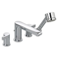 American Standard 2590.901 - Studio Deck-Mount Tub Filler