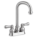 American Standard 2770.732 - Hampton 2-Handle High-Arc Bar Sink Faucet