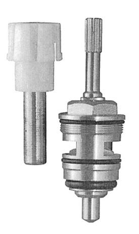 American Standard 28647 0070a Diverter Stem Assembly Kit